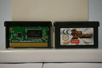 Duel Masters Sempai Legends Nintendo Game Boy Advance gba gameboy 2004 PAL EUR
