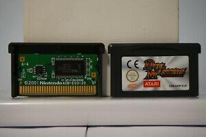 Duel Masters Sempai Legends Nintendo Game Boy Advance gba gameboy 2004 PAL EUR