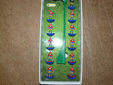 CATANIA 1983/84 SUBBUTEO TOP SPIN TEAM