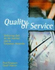 Quality of Service: Delivering QoS on the Internet and in Corporate Networks