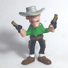 Figurine BD Lucky Luke  Averel Dalton  Schleich 1984   Vintage T4