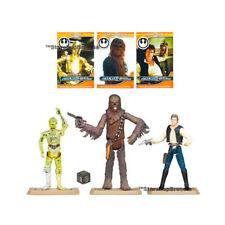 Star Wars - Rebel Heroes Batalla Pack Figura de Acción Hasbro