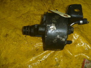 91-95 Dodge Caravan Plymouth Voyager Chrysler Power Steering Pump OEM 3.3L 3.8L