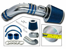 BCP BLUE 2004 2005 2006 2007 Accord 2.4L L4 SULEV DX LX EX SE Ram Air Intake