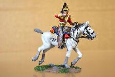 Britain 36057 Napoleonic Waterloo Campaign British 1st Royal Dragoons Bugler New