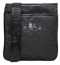 Hatman black deluxe pouch