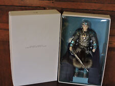 2017 King Of The Crystal Caves Mattel Doll By Bill Greening NEW DWF50-W/SHIPPER