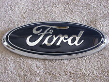 NEW FORD Grille Emblem F150 F250 F350 F450  OEM AA8Z-9942528-A 9in x 3 1/2