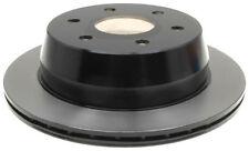 Raybestos 56827R Disc Brake Rotor-Professional Grade Rear