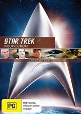 Star Trek IX - Insurrection (DVD, 2009)