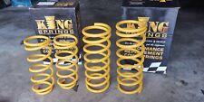 King springs for Nissan Patrol
