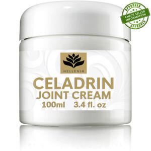 Celadrin® Joint Care Cream 100ml