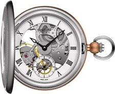 Tissot Bridgeport Mechanical T8594052927300 Pocket Watch