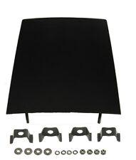 68-74 Nova GM X-Body Center Console Forward Cover Trim Plate / Insert  CHQ