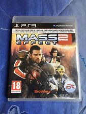 Mass Effect 2 PS3 - SOLO PENINSULA - Sony Playstation 3 Completo