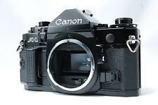 Canon A-1 35mm SLR Film Camera Body Only  SN2340753  **Excellent++**