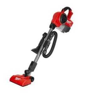 Milwaukee 0940-20 M18 FUEL Li-Ion BL Vacuum (Tool Only) New BEST PERFORMER