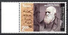Bosnia 2009 200 Years of birth Charles Darwin MNH**
