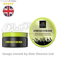 D: Fi Extreme Hold Styling Cream 150ml DFI por Revlon