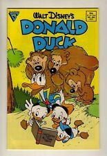 Donald Duck #260 - December 1987 Gladstone - Carl Barks art - Very Fine (8.0)