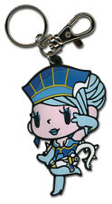 Tiger & Bunny - Blue Rose Pvc Keychain