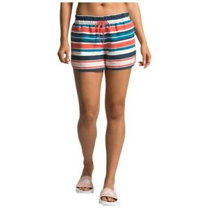 The North Face Women's Class V Shorts Stripes Casual NWT Sizes XS & XL