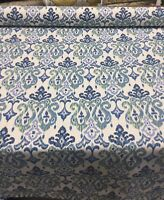 45'' Print Mill creek Damask Multi Purpose  fabric by the yard