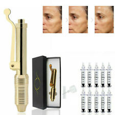 Hyaluronic Injection Gun Hyaluron Pen for Lip Filler Atomizer Wrinkle Removal