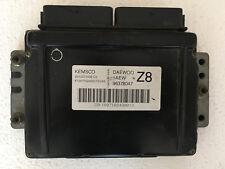 Daewoo Nubira Motorsteuergerät 96378047 Z8  S010011006C0