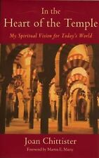 In the Heart of the Temple: My Spiritual Vision for Today's World-ExLibrary