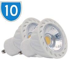Daylight (5000K - 6500K) Color Temperature 240V Light Bulbs