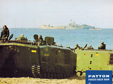 PATTON - PANZER NACH VORN > Original Aushangfoto (507)