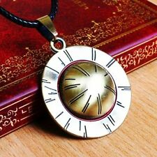 One Piece NECKLACE Anime luffy Straw Hat Pendant Bronze Characters Cosplay Gift