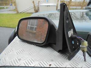 Land Rover Discovery 2  >< linker elektrischer Außenspiegel ><