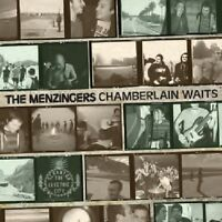 The Menzingers - Chamberlain Waits [New CD]