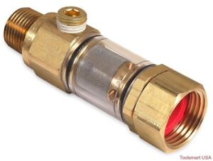 Mi-T-M Pressure Washer Filter 19-0207 190207