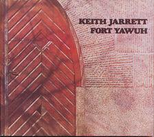 Keith Jarrett Fort Yawuh RARE out of print CD '99
