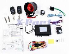 Coche Sistema de Alarma Control Remoto Zv Sensor Audi VW Seat Skoda Para Bm