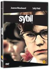 SYBIL (1976) Daniel Petrie / DVD, NEW