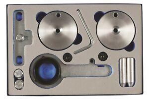 Laser 7323 Engine Timing Kit Fits Ford 2.0 EcoBlue Diesel