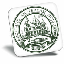 Awesome Fridge Magnet - Holland Amsterdam Travel Europe Cool Gift #4528