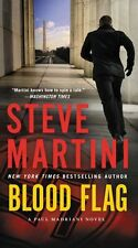 Blood Flag: A Paul Madriani Novel by Steve Martini