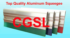 1 Pc Of 13 14 15 16 17 Screen Printing Aluminum Handle Amp Any Squeegee Blade