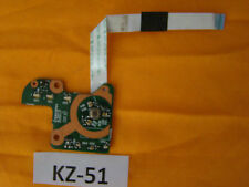 Acer Aspire 8930g le2-powerpanel button páginas esquinas button #kz-51