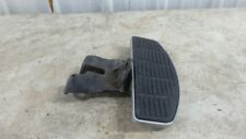 05 Suzuki VL800 VL 800 C50 Boulevard Left Side Foot Peg Rest Floorboard