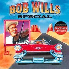 Bob Wills Special, Wills, Bob, New