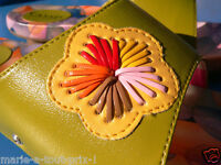Superbes sandales ETE T36 sandalettes 36 mules VERTES chaussures nu pieds shoes