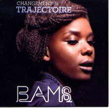 BAMS - rare CD Single - Europe - Acetate 3 tracks + 2 videos