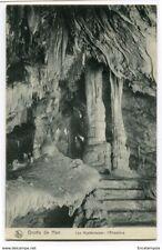 CPA-Carte postale-Belgique - Grotte de Han - Les Mystérieuses - L'Allambra -1913