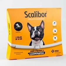 Scalibor collar antiparasitario para perros 48cm pequeño -NACIONAL-